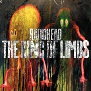 RADIOHEAD – KING OF LIMBS (LP)