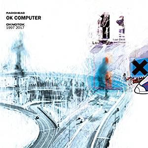 RADIOHEAD – OK COMPUTER OKNOTOK 1997 2017 (3xLP)