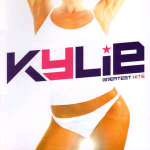 MINOGUE, KYLIE – GREATEST HITS (2xCD)