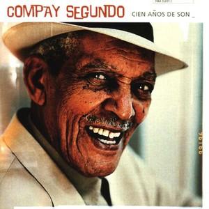 SEGUNDO, COMPAY – CIEN AMOS DE SON/BEST OF (CD)