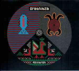 ORATNITZA – FOLKTRON (CD)