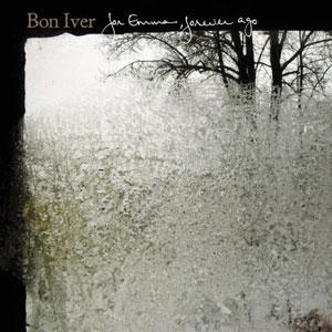 BON IVER – FOR EMMA, FOREVER AGO (LP)