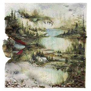 BON IVER – BON IVER (LP)