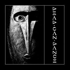 DEAD CAN DANCE – DEAD CAN DANCE (LP)