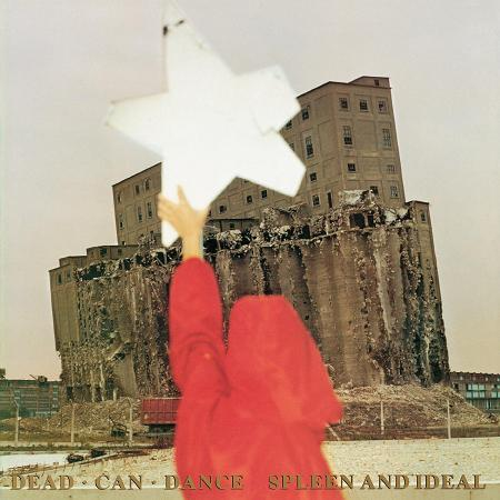 DEAD CAN DANCE – SPLEEN & IDEAL (LP)