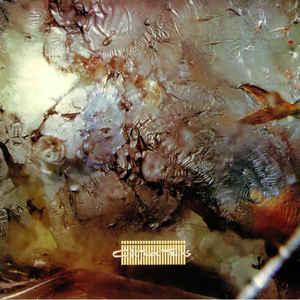 COCTEAU TWINS – HEAD OVER HEELS (LP)
