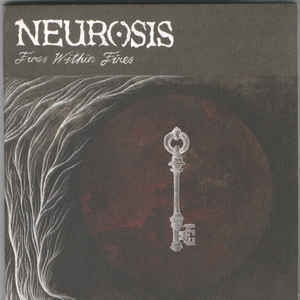NEUROSIS – FIRES WITHIN FIRES (CD)