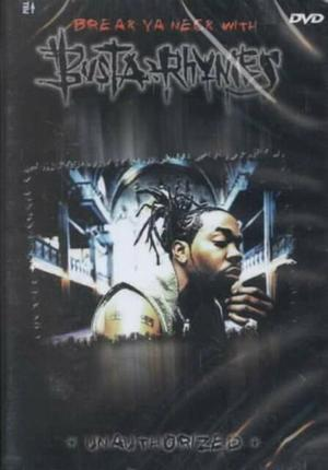 BUSTA RHYMES – UNAUTHORIZED (DVD)