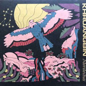 KHRUANGBIN – MORDECHAI (CD)
