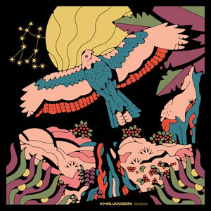 KHRUANGBIN – MORDECHAI (LP)