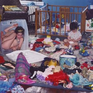 ETTEN, SHARON VAN – REMIND ME TOMORROW (LP)