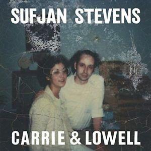 STEVENS, SUFJAN – CARRIE & LOWELL (LP)