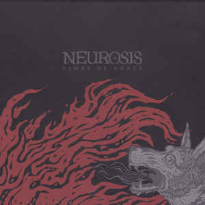 NEUROSIS – TIMES OF GRACE (2xCD)