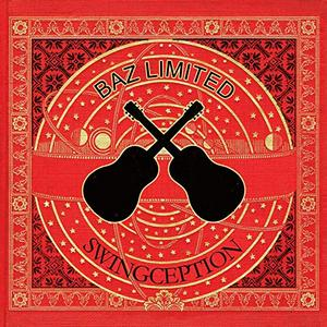 BAZ LIMITED – SWINGCEPTION (CD)