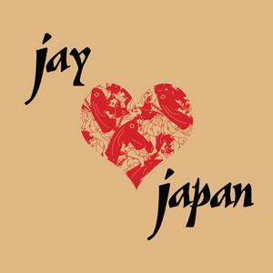 J DILLA – JAY LOVE JAPAN (LP)