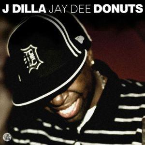 J DILLA/JAY DEE – DONUTS (2xLP)