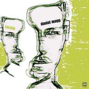 MAGG, DANIEL – FACETS (CD)
