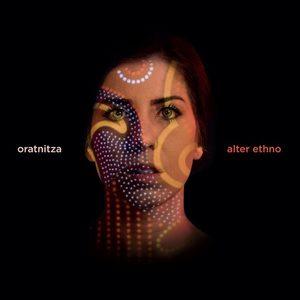 ORATNITZA – ALTER ETHNO (CD)