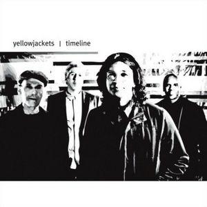 YELLOWJACKETS – TIMELINE (180 GRAM) (2xLP)