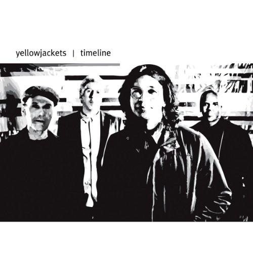 YELLOWJACKETS – TIMELINE (CD)