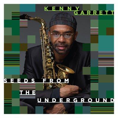 GARRET, KENNY – SEEDS FROM THE UNDERGROUND (2xLP)