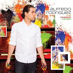 RODRIGUEZ, ALFREDO – INVASION PARADE (CD)