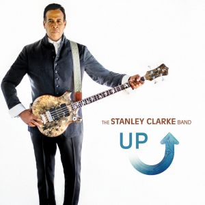CLARKE, STANLEY -BAND- – UP (CD)