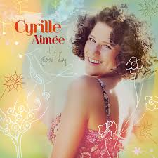 AIMEE, CYRILLE – IT'S A GOOD DAY (CD)