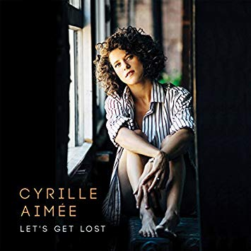 AIMEE, CYRILLE – LET'S GET LOST (CD)