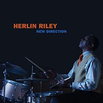 RILEY, HERLIN – NEW DIRECTION (CD)