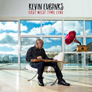 EUBANKS, KEVIN – EAST WEST TIME LINE (CD)