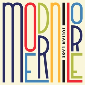 LAGE, JULIAN – MODERN LORE (LP)