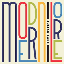 LAGE, JULIAN – MODERN LORE  (CD)