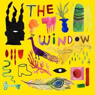 SALVANT, CECILE MCLORIN – THE WINDOW (CD)