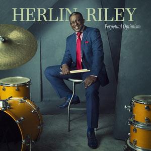 RILEY, HERLIN – PERPETUAL OPTIMISM (CD)