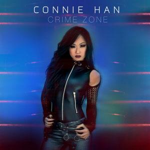 HAN, CONNIE – CRIME ZONE (CD)