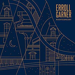 GARNER, ERROLL – NIGHTCONCERT (CD)