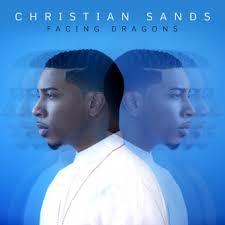 SANDS, CHRISTIAN – FACING DRAGONS (2xLP)