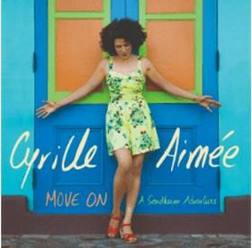 AIMEE, CYRILLE – MOVE ON: A SONDHEIM ADVENTURE (CD)