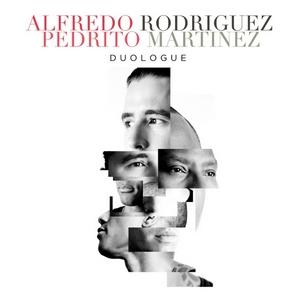 RODRIGUEZ, ALFREDO & PEDR – DUOLOGUE (CD)
