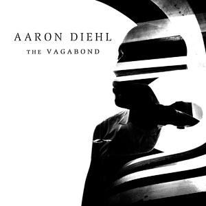 DIEHL, AARON – VAGABOND (CD)