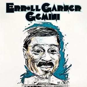 GARNER, ERROLL – GEMINI (CD)
