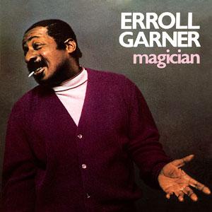 GARNER, ERROLL – MAGICIAN (CD)