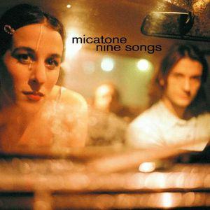 MICATONE NINE SONGS CD SONAK 32104012 –  (CD)