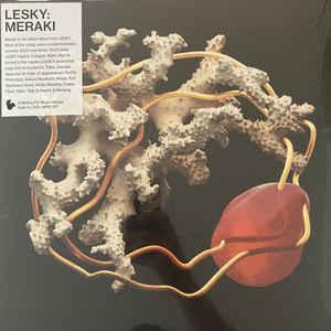 LESKY – MERAKI (LP)