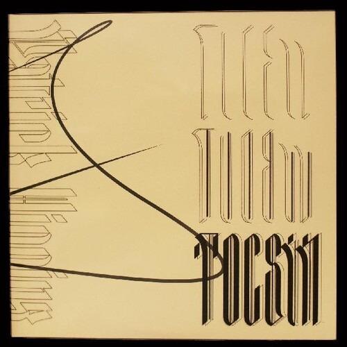 HIGGINS, PATRICK – TOCSIN (CD)