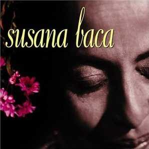 BACA, SUSANA – SUSANA BACA (LP)