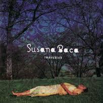 BACA, SUSANA – TRAVESIAS (CD)