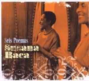 BACA, SUSANA – SEIS POEMAS (CD)