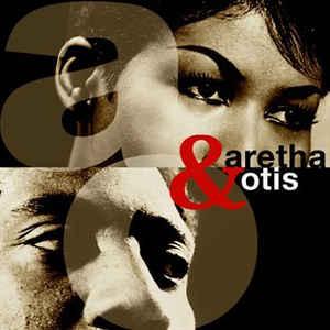 FRANKLIN, ARETHA & OTIS.. – ARETHA & OTIS (2xCD)